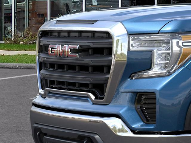 2021 GMC Sierra 1500 Double Cab 4x4, Pickup #G21305 - photo 11