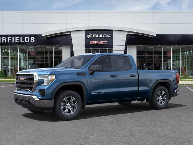 2021 GMC Sierra 1500 Double Cab 4x4, Pickup #G21305 - photo 3