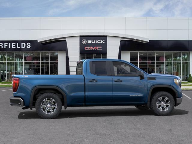 2021 GMC Sierra 1500 Double Cab 4x4, Pickup #G21305 - photo 5