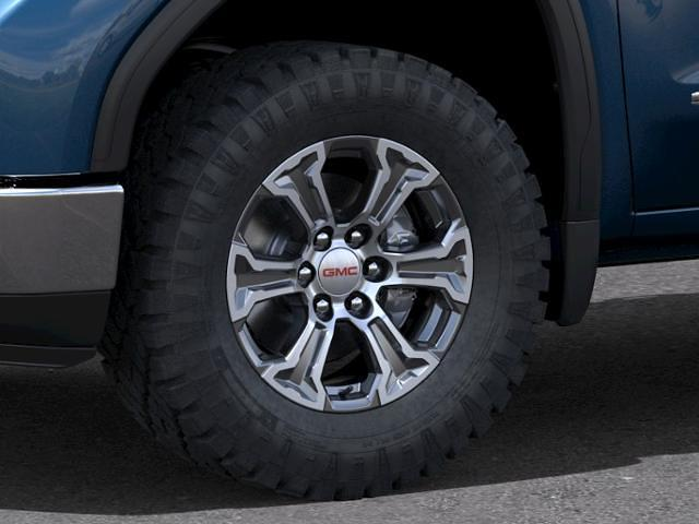 2021 GMC Sierra 1500 Double Cab 4x4, Pickup #G21305 - photo 7