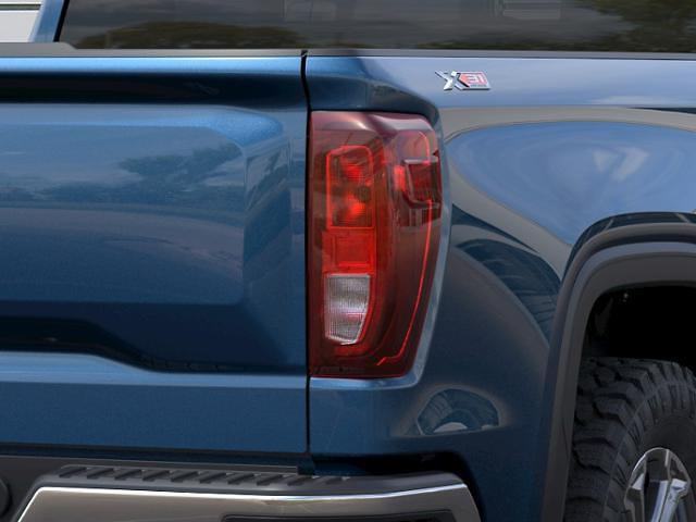 2021 GMC Sierra 1500 Double Cab 4x4, Pickup #G21305 - photo 9