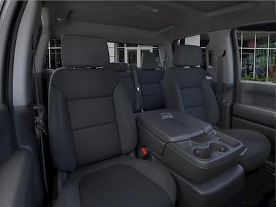 2021 GMC Sierra 1500 Double Cab 4x4, Pickup #G21305 - photo 13
