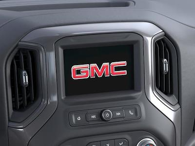 2021 GMC Sierra 1500 Double Cab 4x4, Pickup #G21305 - photo 17