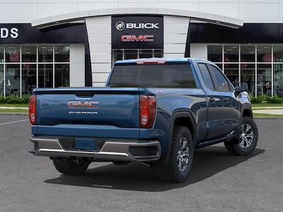 2021 GMC Sierra 1500 Double Cab 4x4, Pickup #G21305 - photo 2