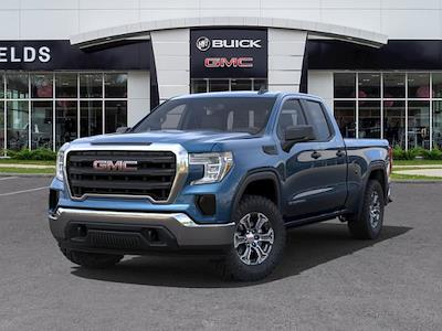 2021 GMC Sierra 1500 Double Cab 4x4, Pickup #G21305 - photo 6