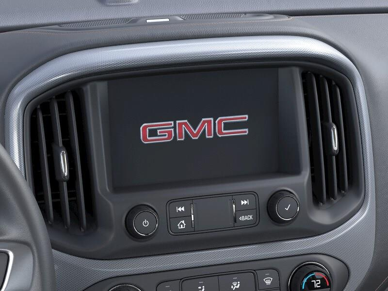 2021 GMC Canyon Crew Cab 4x4, Pickup #G21361 - photo 17