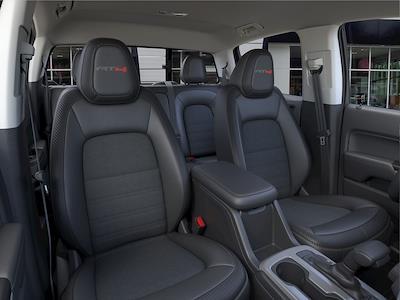 2021 GMC Canyon Crew Cab 4x4, Pickup #G21361 - photo 13