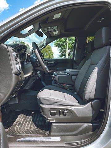 2021 GMC Sierra 1500 4x4, Pickup #G21404 - photo 10