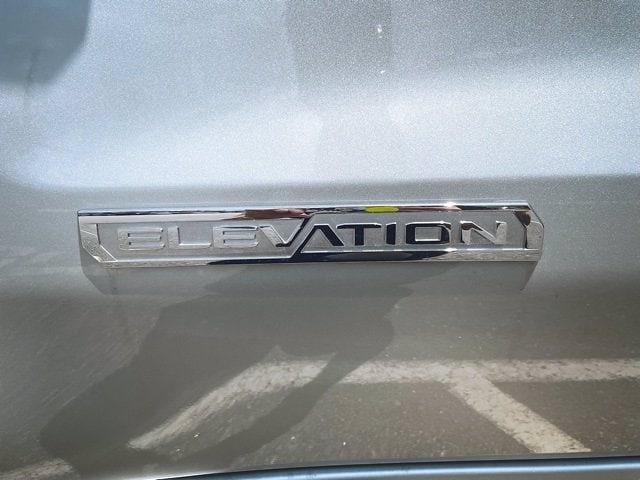 2021 GMC Sierra 1500 4x4, Pickup #G21404 - photo 15