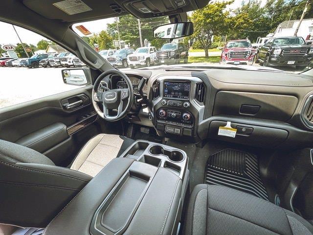 2021 GMC Sierra 1500 4x4, Pickup #G21404 - photo 20