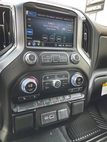 2021 GMC Sierra 1500 4x4, Pickup #G21404 - photo 24