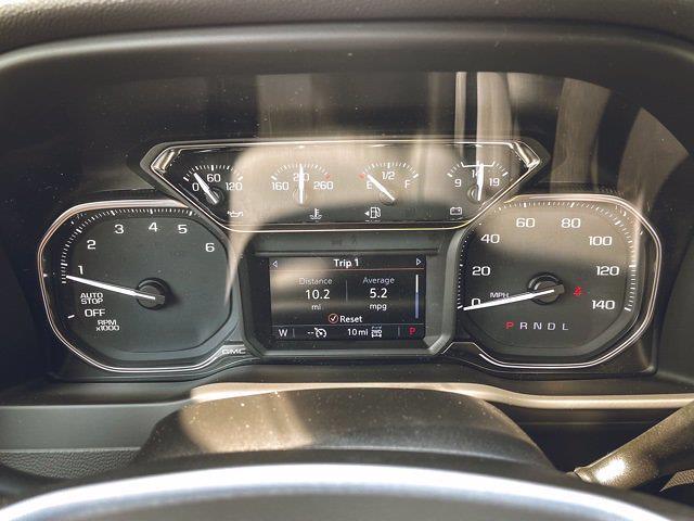 2021 GMC Sierra 1500 4x4, Pickup #G21404 - photo 28