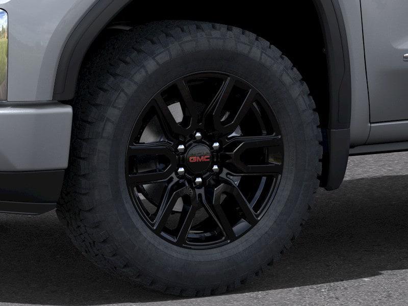 2021 GMC Sierra 1500 4x4, Pickup #G21404 - photo 38
