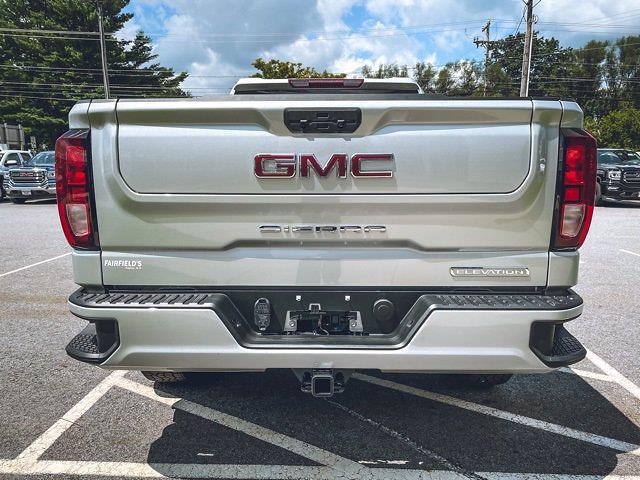 2021 GMC Sierra 1500 4x4, Pickup #G21404 - photo 3