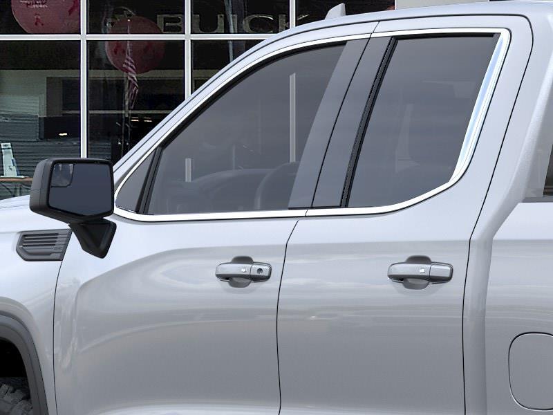 2021 GMC Sierra 1500 4x4, Pickup #G21404 - photo 41