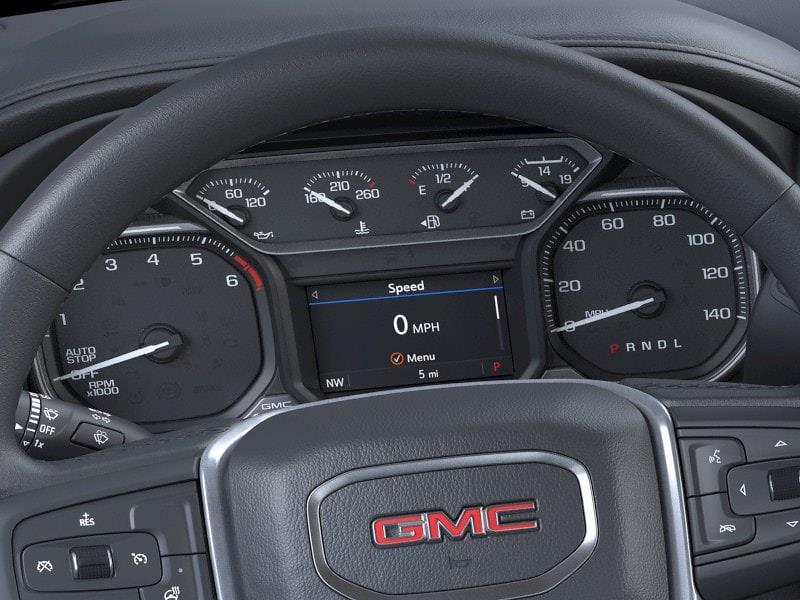 2021 GMC Sierra 1500 4x4, Pickup #G21404 - photo 46
