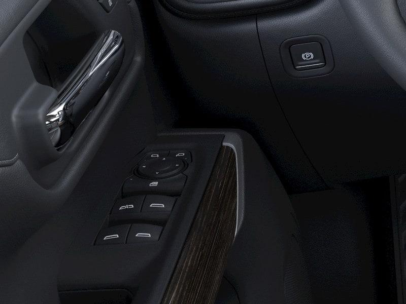 2021 GMC Sierra 1500 4x4, Pickup #G21404 - photo 50