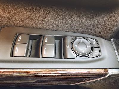 2021 GMC Sierra 1500 4x4, Pickup #G21404 - photo 30