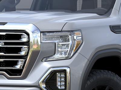 2021 GMC Sierra 1500 4x4, Pickup #G21404 - photo 39