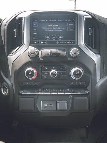 2021 GMC Sierra 1500 4x4, Pickup #G21407 - photo 14