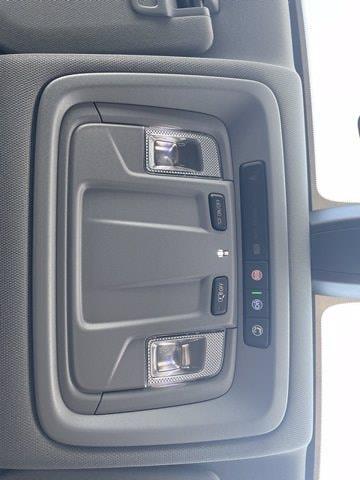 2021 GMC Sierra 1500 4x4, Pickup #G21407 - photo 16