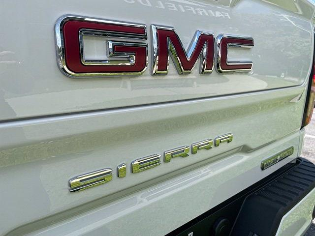 2021 GMC Sierra 1500 4x4, Pickup #G21407 - photo 9