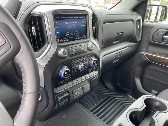 2021 Sierra 1500 Double Cab 4x4,  Pickup #G21449 - photo 31