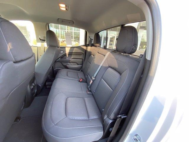 2021 GMC Canyon Crew Cab 4x4, Pickup #G2155 - photo 23