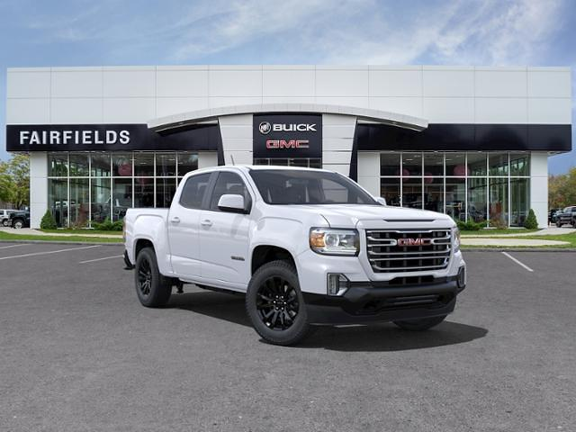 2021 GMC Canyon Crew Cab 4x4, Pickup #G2155 - photo 25