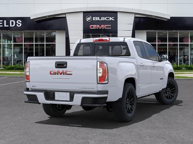 2021 GMC Canyon Crew Cab 4x4, Pickup #G2155 - photo 28