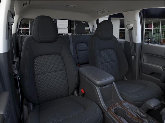 2021 GMC Canyon Crew Cab 4x4, Pickup #G2155 - photo 37