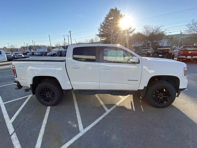 2021 GMC Canyon Crew Cab 4x4, Pickup #G2155 - photo 7