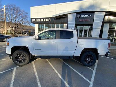 2021 GMC Canyon Crew Cab 4x4, Pickup #G2155 - photo 3