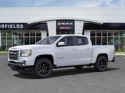 2021 GMC Canyon Crew Cab 4x4, Pickup #G2155 - photo 26