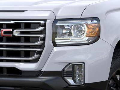 2021 GMC Canyon Crew Cab 4x4, Pickup #G2155 - photo 32