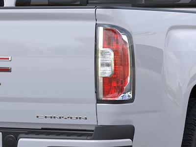 2021 GMC Canyon Crew Cab 4x4, Pickup #G2155 - photo 33