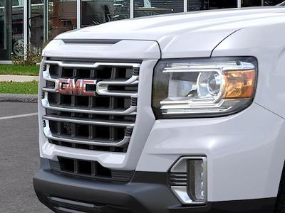 2021 GMC Canyon Crew Cab 4x4, Pickup #G2155 - photo 35