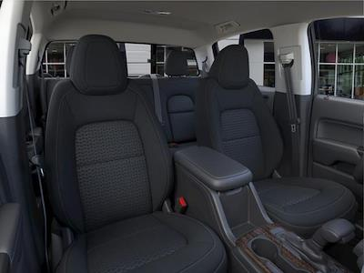 2021 GMC Canyon Crew Cab 4x4, Pickup #G2155 - photo 37