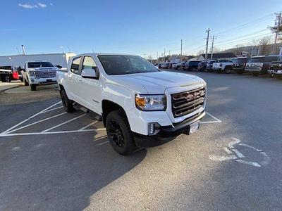 2021 GMC Canyon Crew Cab 4x4, Pickup #G2155 - photo 8