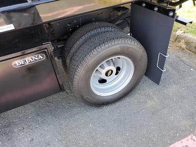 2021 Silverado 3500 Regular Cab 4x4,  Rugby Eliminator LP Steel Dump Body #21WC128 - photo 7