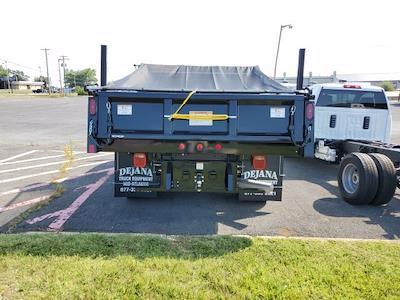2021 Silverado 3500 Regular Cab 4x4,  Rugby Eliminator LP Steel Dump Body #21WC128 - photo 8