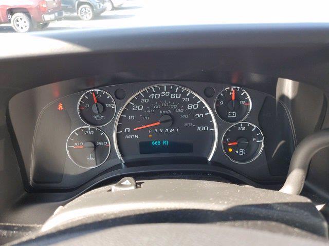 2021 Express 3500 4x2,  Bay Bridge Cutaway Van #21WC145 - photo 20