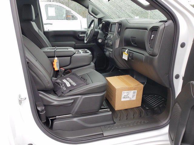 2021 Silverado 3500 Regular Cab 4x4,  Dump Body #21WC148 - photo 10