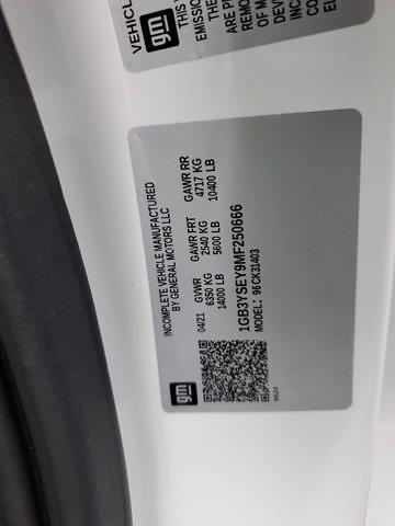 2021 Silverado 3500 Regular Cab 4x4,  Dump Body #21WC148 - photo 13