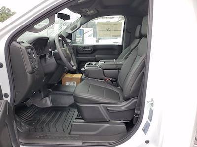 2021 Silverado 3500 Regular Cab 4x4,  Dump Body #21WC148 - photo 12