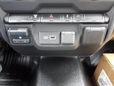 2021 Silverado 3500 Regular Cab 4x4,  Dump Body #21WC148 - photo 20