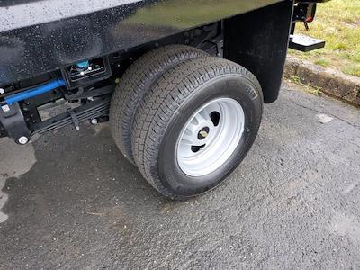 2021 Silverado 3500 Regular Cab 4x4,  Dump Body #21WC148 - photo 7