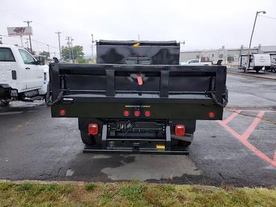 2021 Silverado 3500 Regular Cab 4x4,  Dump Body #21WC148 - photo 8
