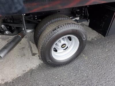 2021 Silverado 3500 Regular Cab 4x4,  Dump Body #21WC148 - photo 9