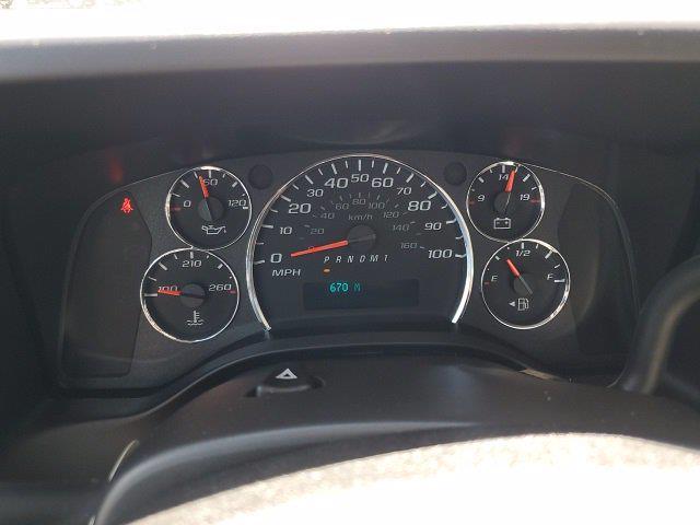2021 Express 3500 4x2,  Bay Bridge Cutaway Van #21WC149 - photo 22